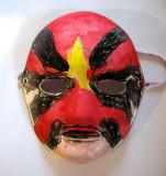 mask, Jacky, age:5