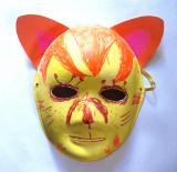 mask, Oliver, age:5