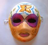 mask, Christy, age:13