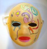 mask, Sophia Ying, age:5.5