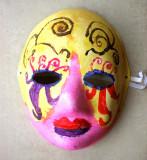 mask, Nancy, age:6
