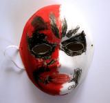 mask, William, age:6