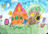 house, Emma, age:4