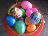 Music Easter Eggs