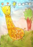 giraffe, Angus, age:4.5