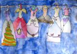 my beautiful dresses, Sophia Ying, age:6