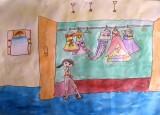 my wardrobe, Helen, age:6.5