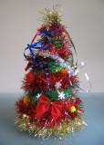Crazy Christmas Tree Hat 2009