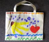 recycle bag, Beckie, age:5.5