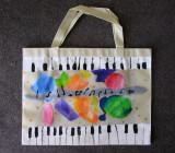 recycle bag, Amanda, age:6.5