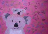 koala, Grace Li, age:8