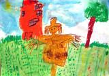 scarecrow, Elvis, age:5