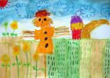 scarecrow, Mackinley, age:4.5