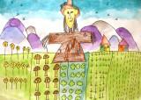 scarecrow, Callum, age:7