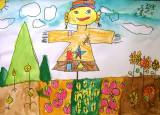 scarecrow, Lok Yan, age:5.5
