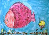 fish, Selena, age:4.5