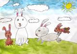 Easter, Isabel, age:6