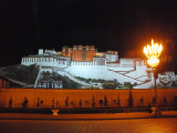 Tibet Trip 20th June until 7th July, 2009