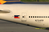 Formerly N754PR