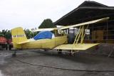 Grumman Agcat 164A RP-R2823