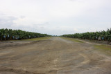 Santo Tomas airfield, TADECO