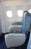 Plush german Recaro seats in Mabuhay Class !