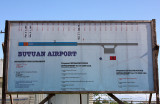 Infrastructure Dev't, Butuan Airport