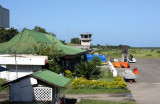 Butuan Airport Terminal and Control Tower
