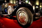 Bugatti Royale  - 1933