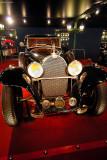 Bugatti Royale Limousine - 1933