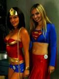 ComicCon 08, San Diego CA