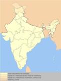 States & Union Territories
