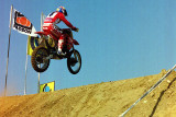 Motocross 1990 ------ Old scanned pictures