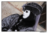 Venice Carnival 2010 - The Models  # 01