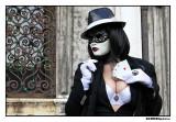 Venice Carnival 2010 - The Models # 03