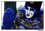 Venice Carnival 2010 - The Models # 04