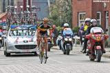 De Ronde van Vlaanderen 04-04-2010