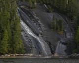 Glacier Falls (see smaller image below)