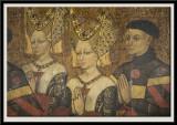 La Famille Jouvenel des Ursins, 1445 et 1449