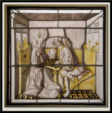 Les Joueurs d'echecs, vers 1430-1440