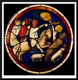 Le Diable et une femme, Avant 1248