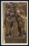 Baiser de Judas, vers 1500-1510