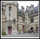 Paris, Musee National du Moyen Age, (Musee Cluny)