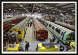 The London Transport Museum Depot