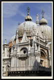 The Domes of San Marco