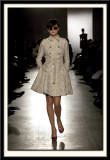 Erdem Fashion Show at the V&A