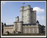 Paris : Chateau de Vincennes