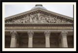 Paris, Pantheon