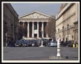 Paris, Churches