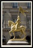 Paris, Statues, Squares and Gardens